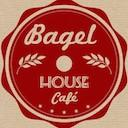 logo Bagel House Café