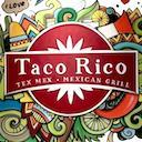 logo Taco Rico (Plainpalais)