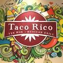 Home delivery - Geneva - restaurant Taco Rico