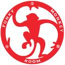 logo FMR - Funky Monkey Room