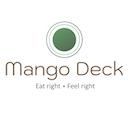 Logo Mango Deck (Rive)