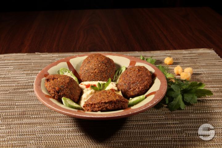 Falafel (4 pièces)