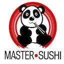 Logo Master Sushi