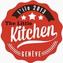 logo The Little Kitchen