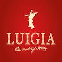 Logo Luigia - Rive Gauche