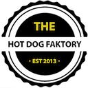 logo The Hot Dog Faktory