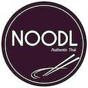 logo Noodl - Authentic Thaï