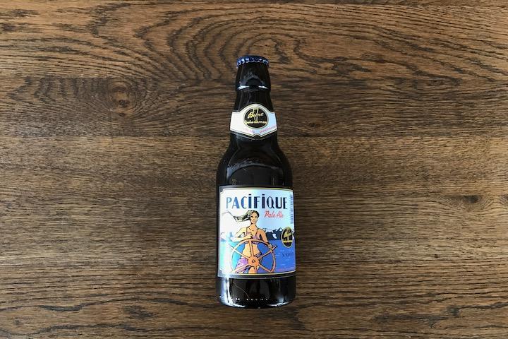 Pale Ale - Trois Dames