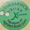 Logo Taj X-Green