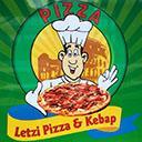 logo Letzi Pizza Uyar