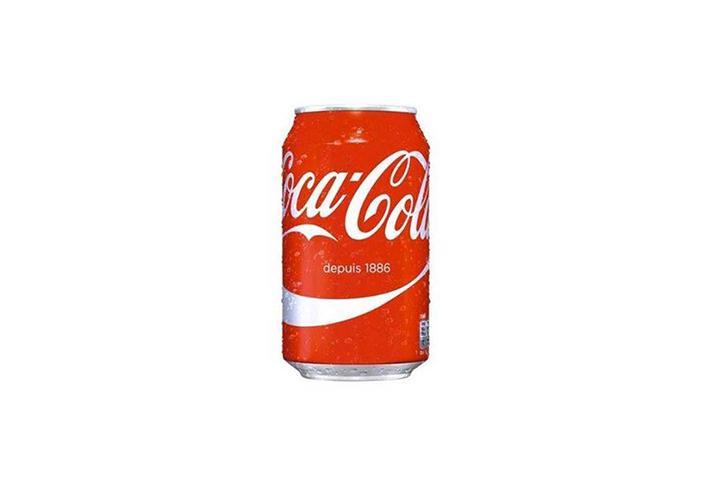 Coca Cola Dose 3dl