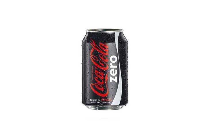 Coca Cola Zero Dose 3dl