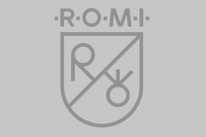 Pita - R.O.M.I