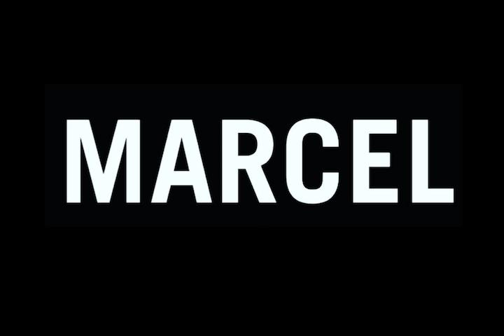 Iced Coffee - Marcel