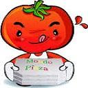 Logo Mondo Pizza *