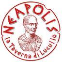 logo Neapolis - La Taverna di Lucullo *