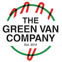 Logo The Green Van Company
