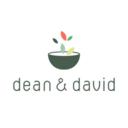 Logo Dean & David