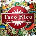 logo Taco Rico (Cornavin)