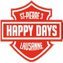 logo Happy Days Steakhouse
