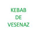 Logo Kebab de Vésenaz
