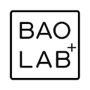 Logo BAO LAB + Sushi