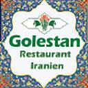 logo Golestan