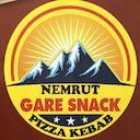 Logo Nemrut Snack