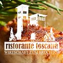 Logo Ristorane Toscana