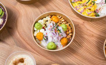Livraison Plat Peruvien Geneve Meilleurs Restaurants