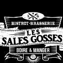 Logo Les Sales Gosses