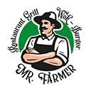 Logo Mr. Farmer