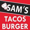 Logo Sam's Tacos Burger Kebab