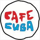 Logo Café Cuba