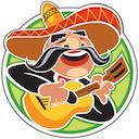 Logo Deli Mex
