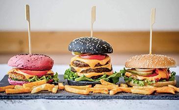 Order Food Online! Delivery from Zurich's Best Restaurants