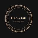Logo Lola's Bar