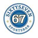 Logo 67 Sportsbar