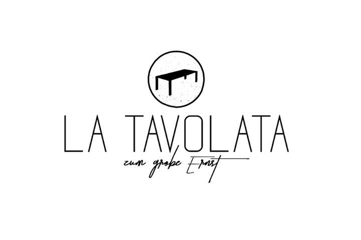 Auberginenauflauf in Tomatensugo und Parmesan - La Tavolata