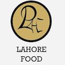 Logo Lahore Food