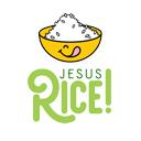 Logo Jesus RICE!