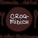Logo Croq-midi.ch