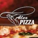 Logo Alex Pizza