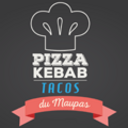 Logo Maupas Pizza & Kebab