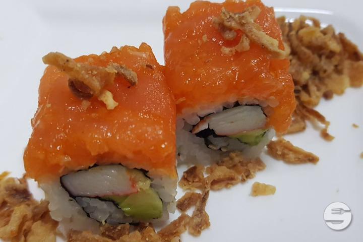 Restaurant Japonais Ajinokura - Livraison à domicile de