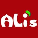 Logo Ali's Pizza Kebab