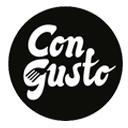 Logo Con Gusto