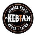 Logo Kebtak Kebab Tacos