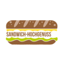 Logo Sandwich Hochgenuss Wettswil