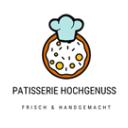 Logo Patisserie Hochgenuss